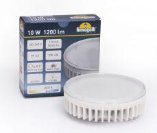 GX53 LED Lamp 10W 3000K