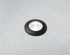 Aldo Round Black