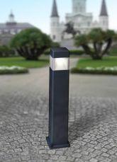 Elisa 800mm Black 10W