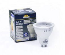 GU10 LED Lamp 3.5W 4000K