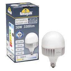 E27 Highpower LED Lamp 15W 3000K