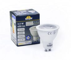 GU10 LED Lamp 3.5W 3000K