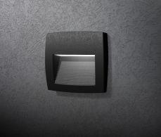 Lorenza 150 Black